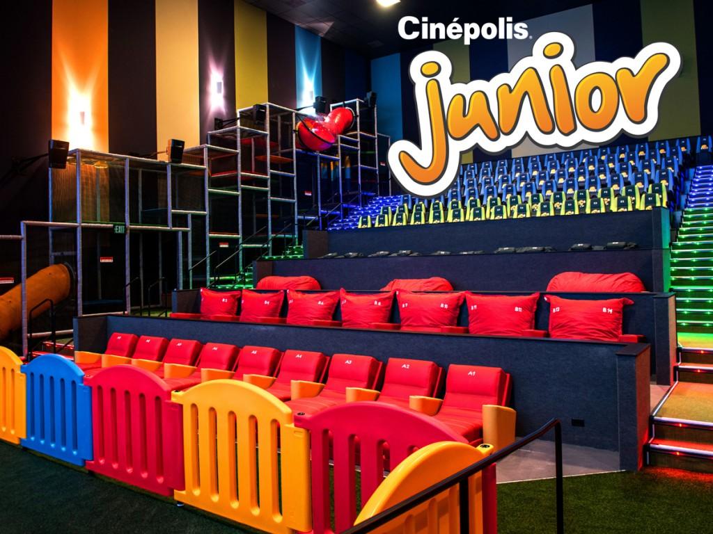 cinepolis 11