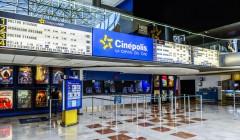 cinepolis 5000 240x140 - Cinépolis inauguró su sala 5,000 en México