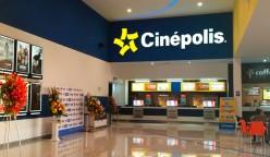 cinepolis aqp kontrata big 71 248x144 - Perú: Cinépolis abrirá un nuevo complejo de cines en San Juan de Lurigancho en 2021