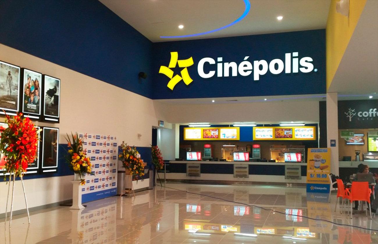 cinepolis aqp kontrata big 71 - Perú: Cinépolis será parte de nuevo strip mall de Santa Catalina