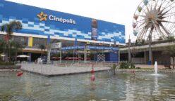 cinepolis plaza norte