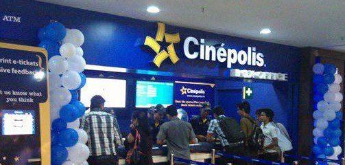 Cin polis proyecta ingresar al cusco per retail for Sala 4d cinepolis