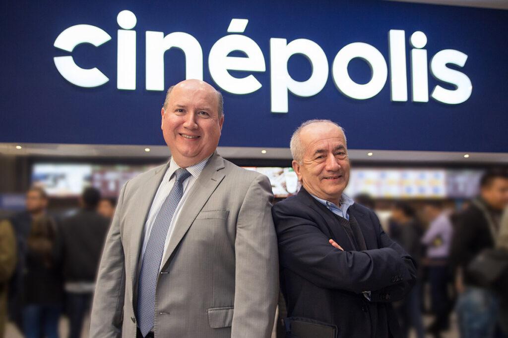cinepolis santa catalina carlos alberto martinez 1024x683 - Perú: Cinépolis abrirá un nuevo complejo de cines en San Juan de Lurigancho en 2021