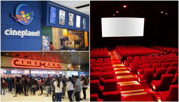 cines peru - ¿Qué estrategias comerciales deberían adoptar las cadenas de cines en Perú?