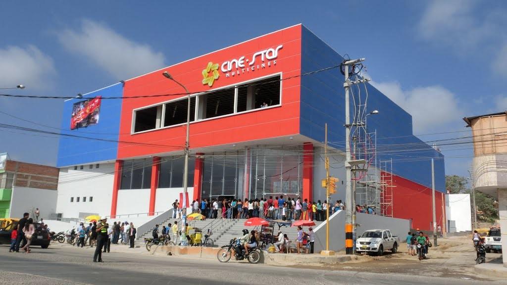 cinestar 2 1024x576 - Perú: Cineplanet se mantiene líder en el mercado de cines con el 53% de participación