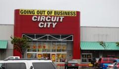 circuit city  240x140 - Circuit City resucita después de estar en la bancarrota
