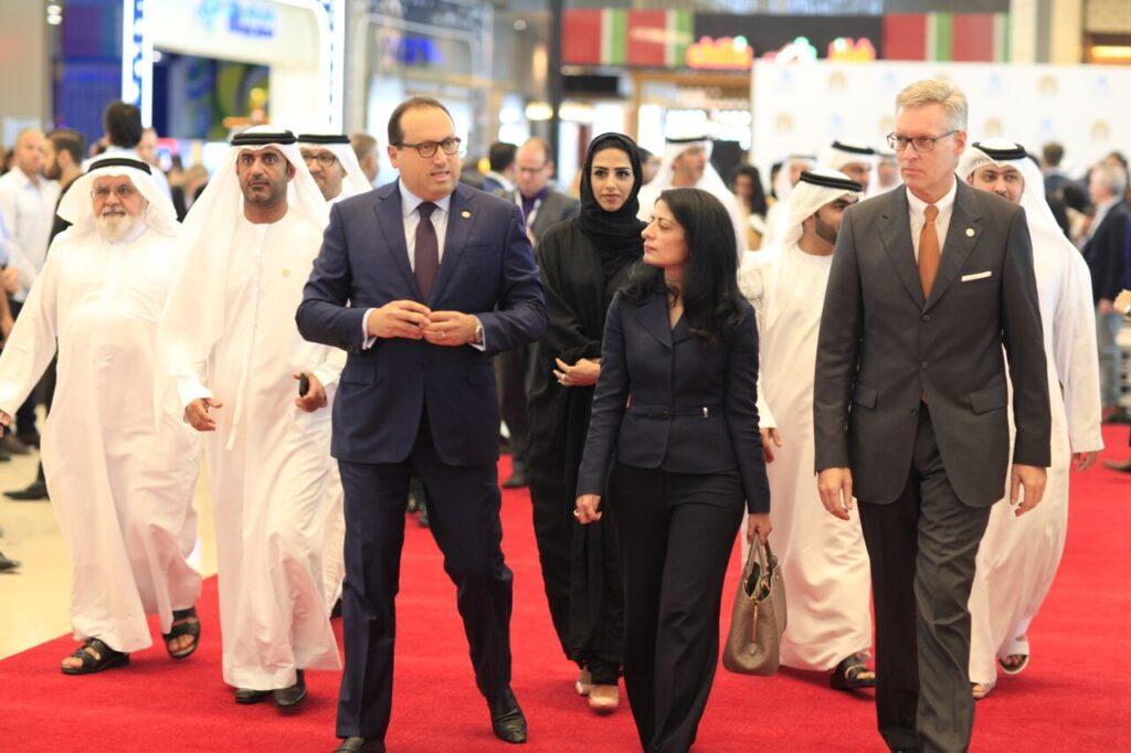 city centre inauguracion 1024x682 - Nuevo mall es inaugurado en Dubai