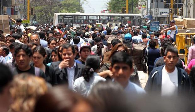 clase media peruana - Clase media creció 4.5% en 2018 y alcanza a 14,4 millones de peruanos