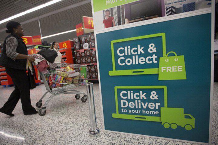 click and collect - Diez tendencias de la transformación digital del retail