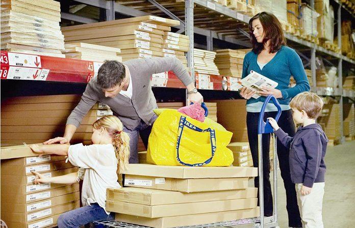 Ikea analiza un pr ximo arribo a m xico per retail for Muebles ikea mexico