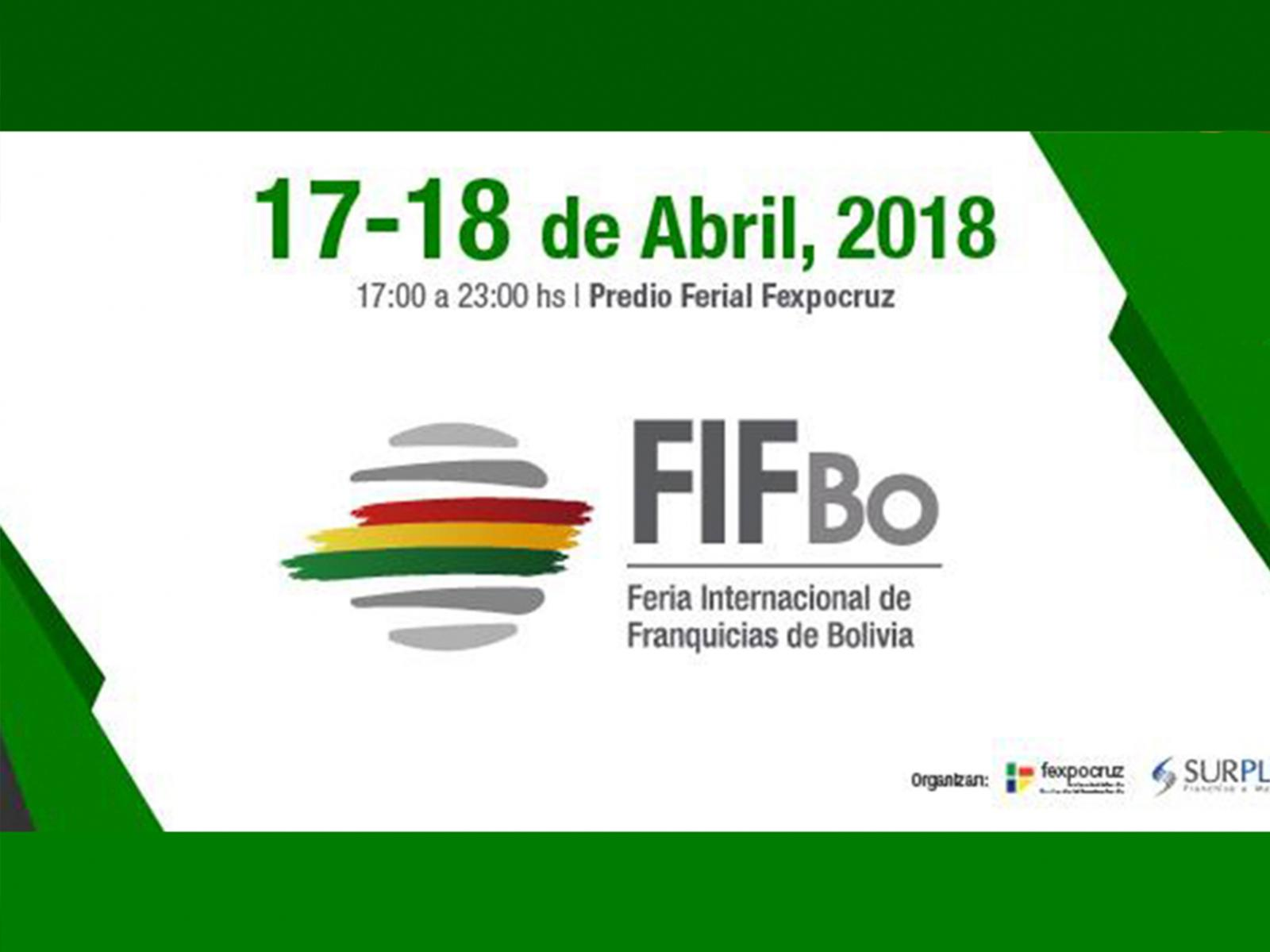 club franquicia peru 2 noticia 1523315613 - FIFBo: Feria Internacional de Franquicias de Bolivia reunirá a más de 40 marcas