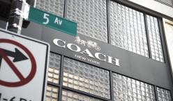 coach 248x144 - Marca de lujo Coach compra a su competencia Kate Spade por $2.400 mlls