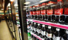coca cola 240x140 - Coca-Cola aumentó beneficio neto en 38.3% en el tercer trimestre