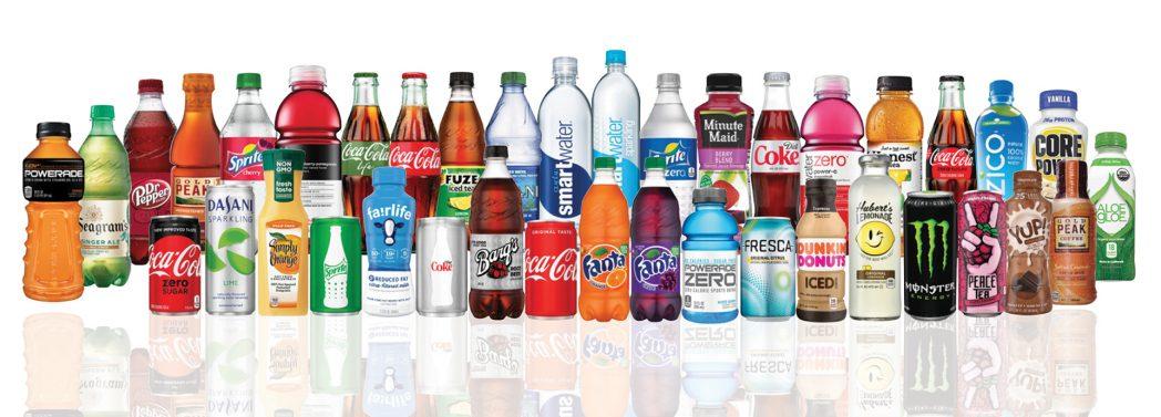 coca cola beverage - Coca-Cola Clear, la nueva gaseosa versión transparente