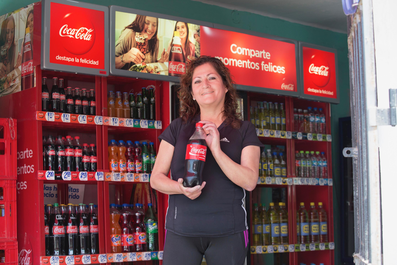 coca-cola bodega 2