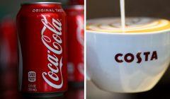 coca cola cafe costa bebidas compra 240x140 - ¿Por qué Coca-Cola se animó a comprar Costa Coffee?