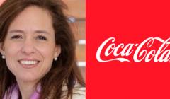 coca cola evangelina suárez 240x140 - Coca Cola Perú nombra a su primera gerenta general