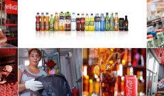 coca cola foto peru 240x140 - Perú: 46% del portafolio de Coca-Cola ya son sin azúcar o bajas en calorías