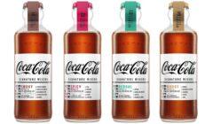 coca cola mixers 240x140 - Coca Cola lanza 4 nuevos mixers para destilados oscuros