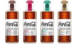 coca cola mixers 248x144 - Coca Cola lanza 4 nuevos mixers para destilados oscuros
