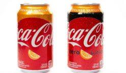 coca cola vainilla 248x144 - Coca Cola lanza un nuevo sabor de naranja con vainilla