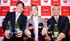 coca cola0 Noticia 793541 240x140 - Coca-Cola se enfoca en publicitar bebidas de bajas calorías en Perú