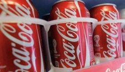 coca cola latas 248x144 - Coca Cola venderá todas sus latas en envases de cartón para el próximo año