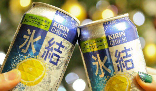 coca cola alcohol - ¿Cómo será la primera bebida alcohólica de Coca Cola?