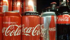 cocacola sin azucar 240x140 - Coca Cola mejora sus proyecciones para el año gracias a refrescos sin azúcar