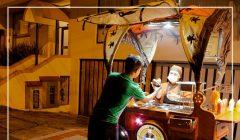 cocheros col 240x140 - Franquicia colombiana Cocheros llegaría en el 2018 al Perú