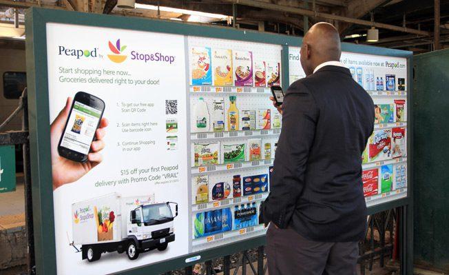 codigo QR - Las siete expectativas del consumidor digital