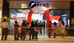 colchones forli 2 240x140 - Colchones Forli inaugura tienda en el Mall del Sur
