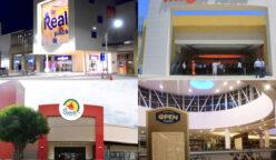 collage centro comercial peru retail1 248x144 - Perú concentra la mayor cantidad de inversiones en malls de la región