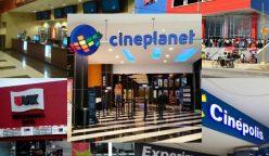 collage cines peru retail 248x144 - Perú: ¿Cuáles son los principales 'players' en la industria del cine?