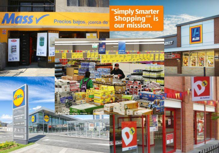 collage discounters e1537075594530 - ¿Qué pueden ofrecer las marcas y retailers para generar crecimiento en el 2020?
