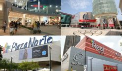 collage malls peru retail
