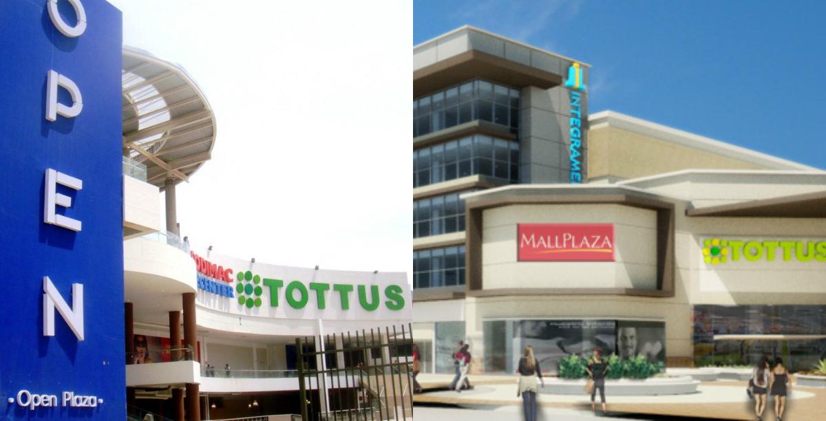 collage open plaza mall plaza  - Instituciones discutirán viabilidad de centros comerciales Aventura Plaza y Open Plaza en Tacna