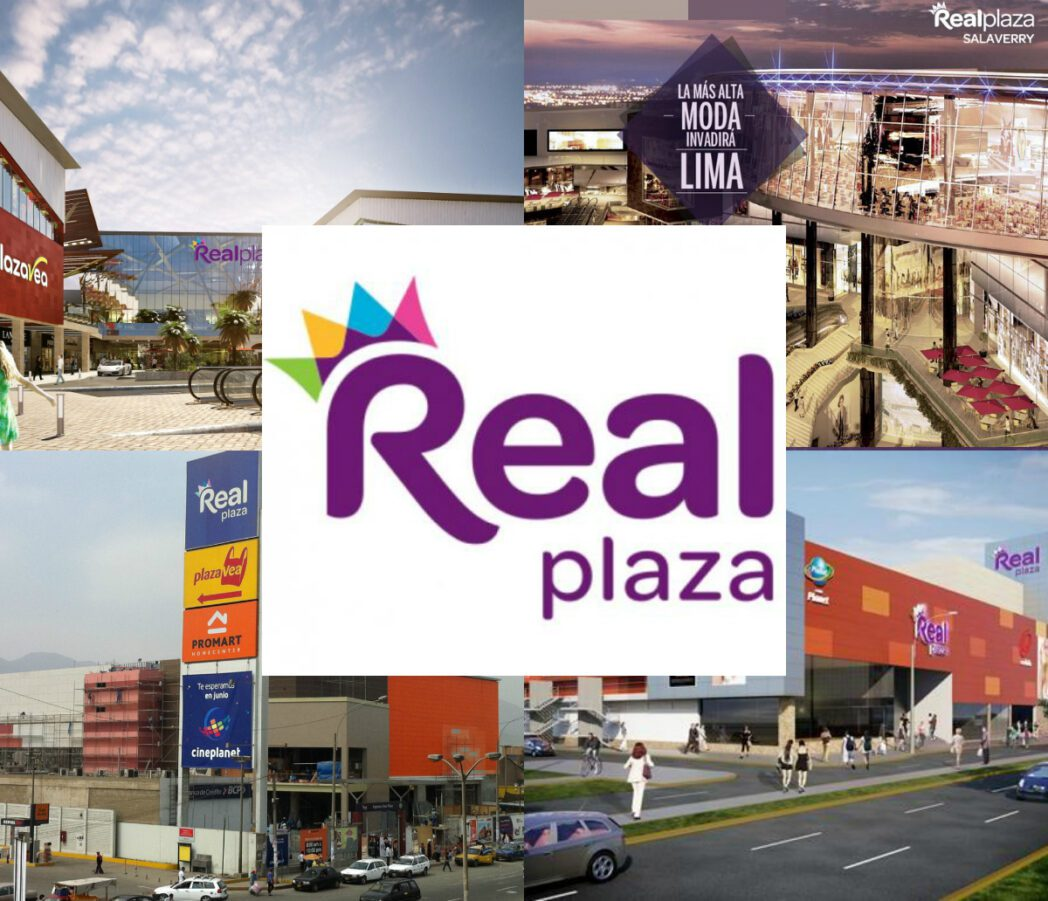 collage real plaza