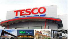 collage tesco 240x140 - Tesco busca mejorar su situación financiera vendiendo activos comerciales