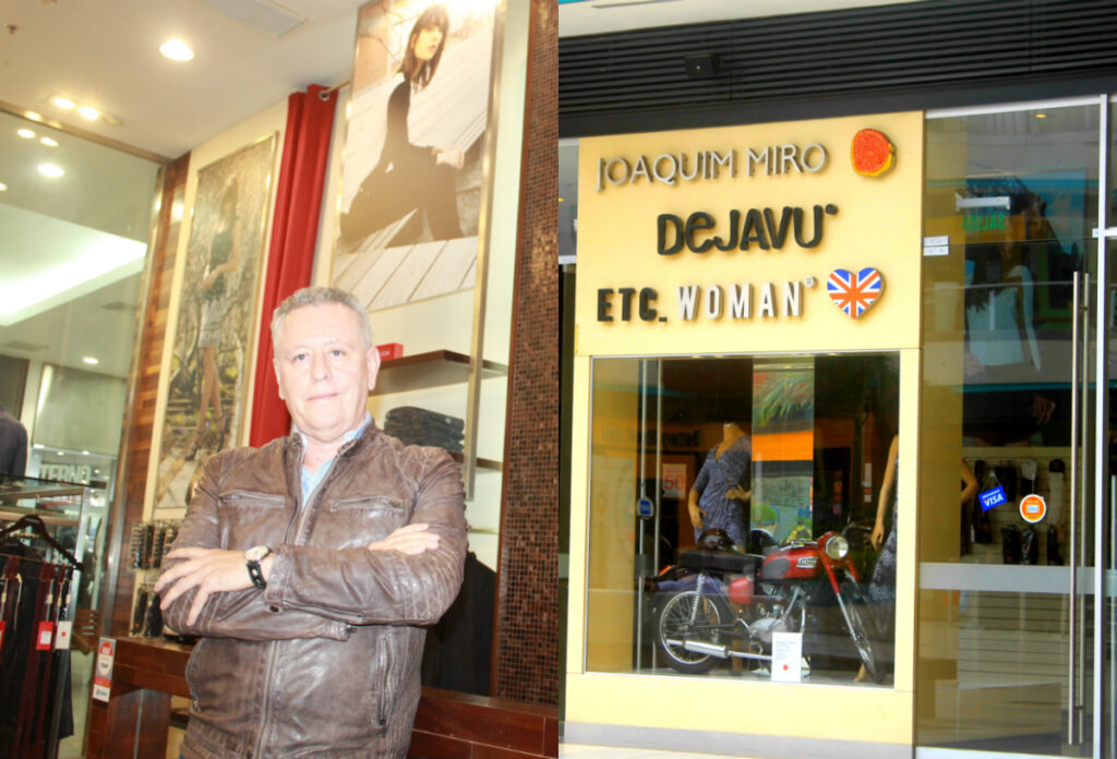 collage textiles euromod peru retail 1024x696 - Joaquim Miró lanza nuevo perfume para Navidad