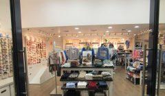 colloky ingreso a tienda opt 240x140 - Perú: Colloky renueva tienda en centro comercial La Rambla
