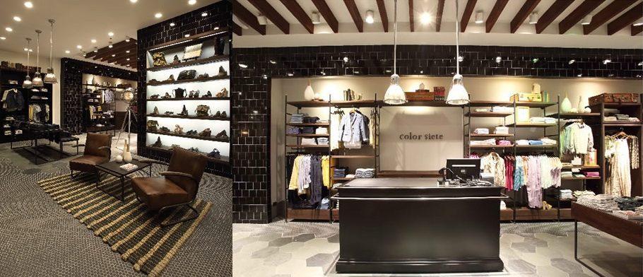 color siete store - Firma colombiana Color Siete se expandirá a Emiratos Árabes