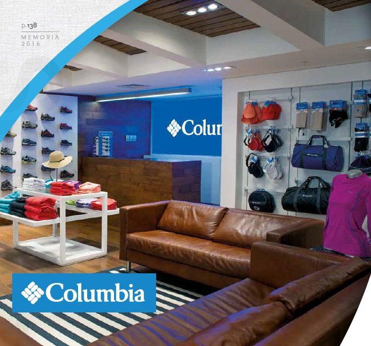 """columbia 2 - Forus: """"Mantendremos nuestro foco en crecer y rentabilizar la operación actual"""""""