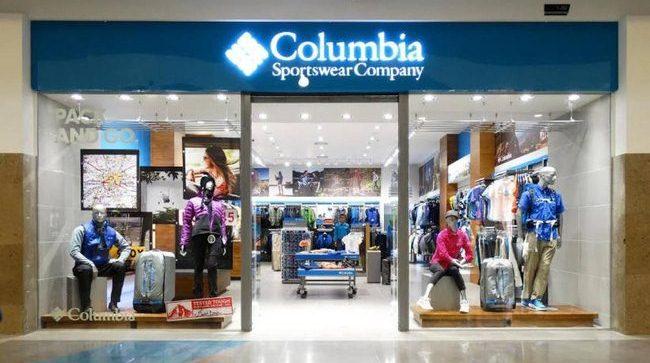 columbia col - Marcas de moda apuestan por el sector retail colombiano