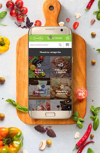 com.carulla.app  - Colombia: Grupo Éxito refuerza su estrategia digital con la renovación de 2 apps móviles