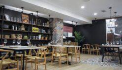 comedor del restaurante mercat bolivia 248x144 - Bolivia: Los negocios gastronómicos en Cochabamba bajaron las ventas en 17% en 2019