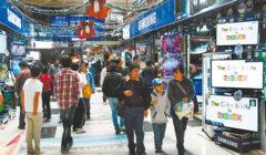 comercio bolivia 1 240x140 - La apertura de nuevas empresas en Bolivia cae 40%