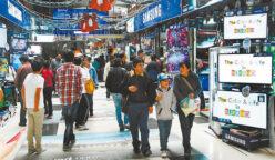 comercio bolivia 1 248x144 - La apertura de nuevas empresas en Bolivia cae 40%