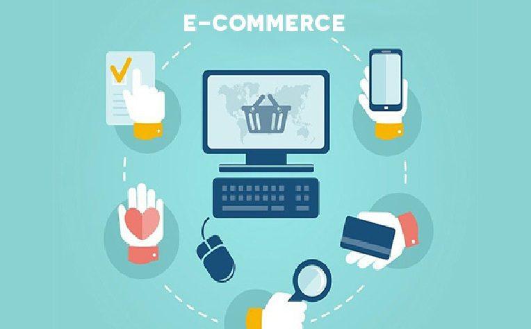 comercio electronico 1 - Definición de Retail