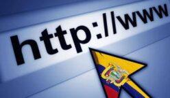 comercio electronico ecuador
